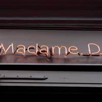 Madame D, Spitalfields