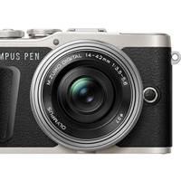 Olympus PEN E-PL9, £429