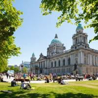 9. Belfast