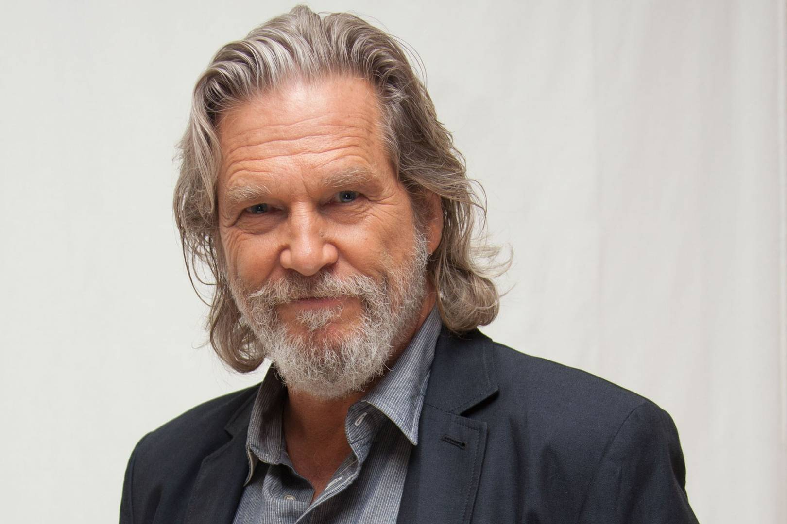 Does Jeff Bridges Have a Wife or Brother?