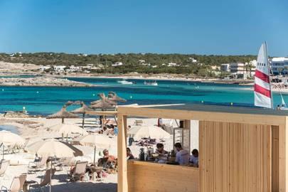 People Bar, Formentera