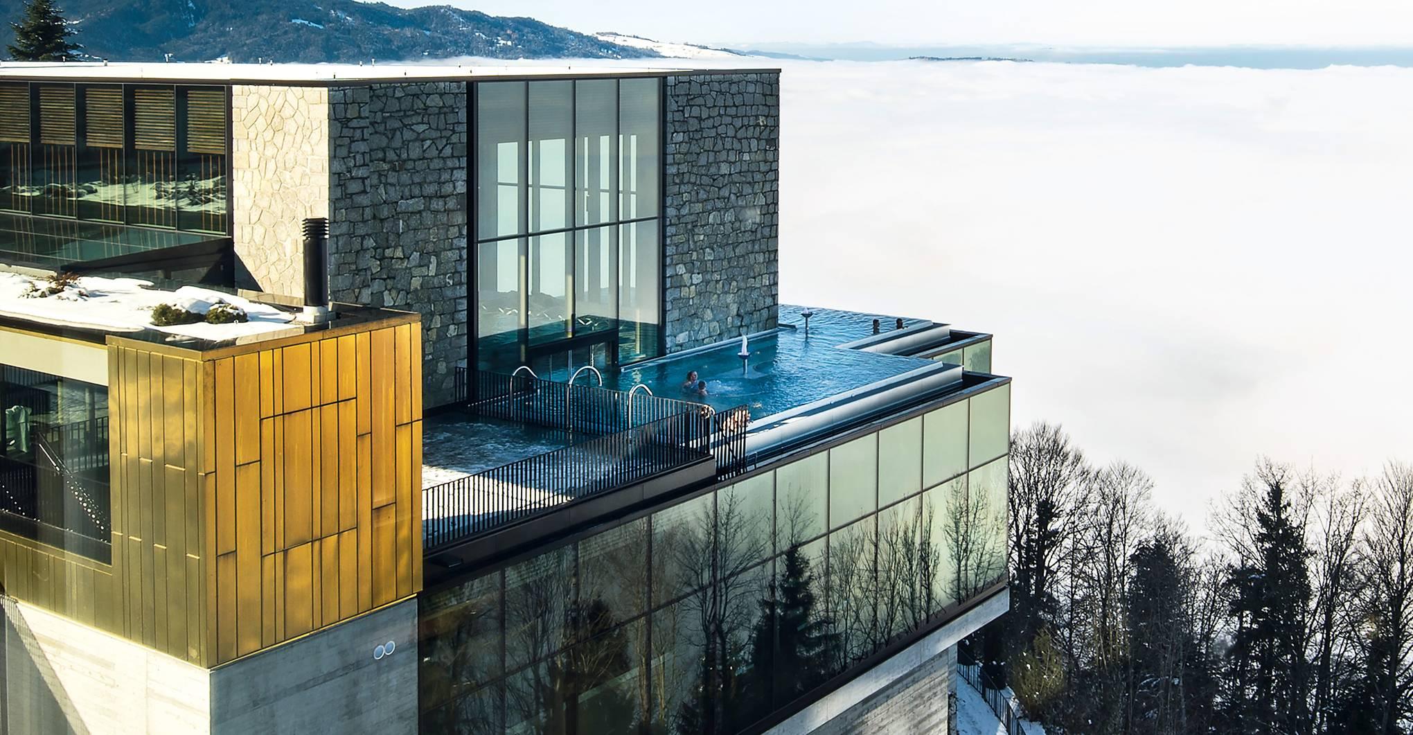Burgenstock, Switzerland