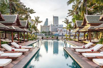 15. The Peninsula Bangkok
