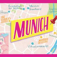 Munich travel information