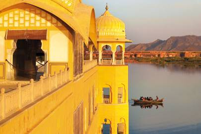 An Introduction to Rajasthan