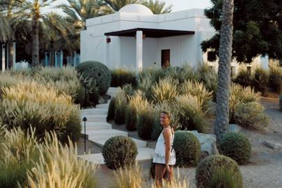 Where to stay in Oman