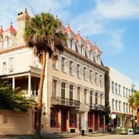 7. Charleston, South Carolina, USA. Score 92.13