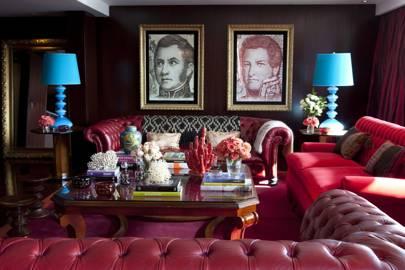 17. Faena Hotel, Buenos Aires
