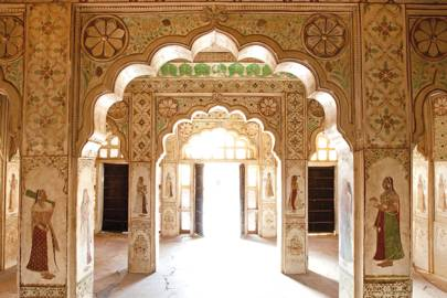 Where to stay in Nagaur, Rajasthan