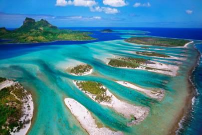 19. Bora Bora