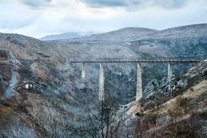 10. Serbia to Montenegro