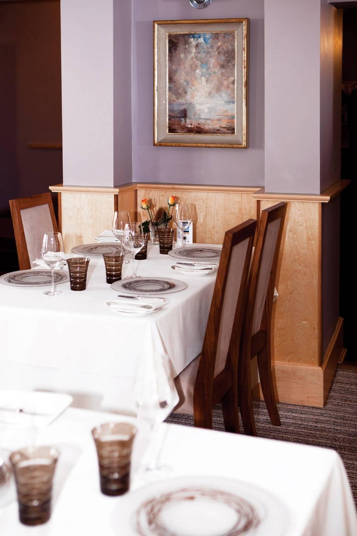 Best Restaurants In The Cotswolds Cn Traveller