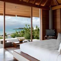 Turks & Caicos: The Artist's Villa, Amanyara