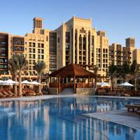 6. Madinat Jumeirah Resort, Dubai
