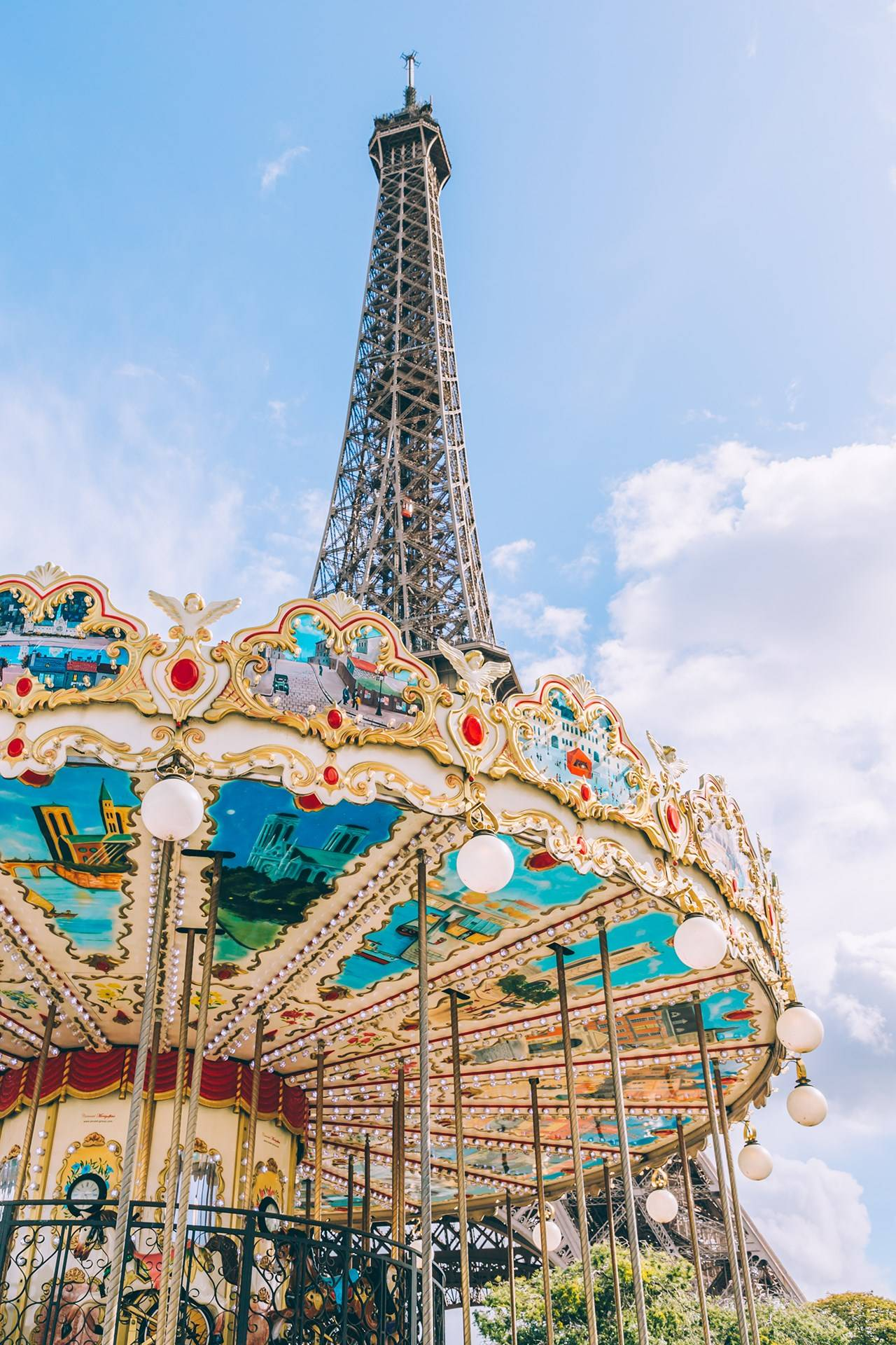 The 22 Best Photo Locations In Paris Where To Take The Most Beautiful Pictures Of Paris Cn Traveller