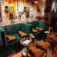 Best bars in London right now | CN Traveller