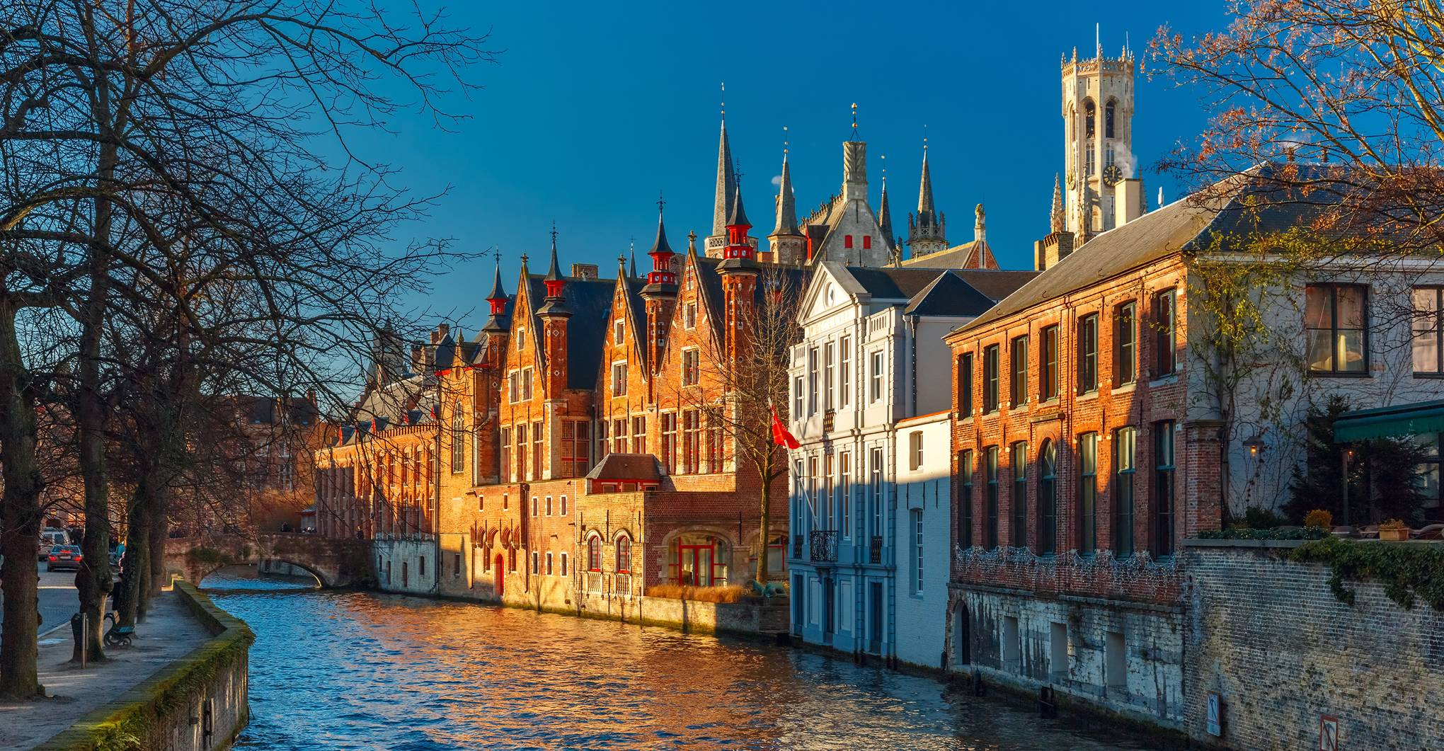 27 brilliant things to do in Bruges
