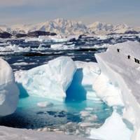 2. Antarctica
