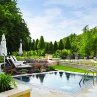 11. The Spa, Lucknam Park Hotel & Spa, Wiltshire