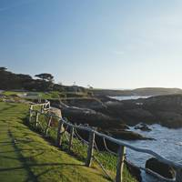Cypress Point Club, California