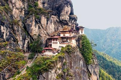 23. Bhutan