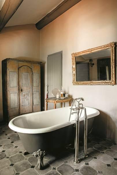 Villa Syrah Provence France CN Traveller