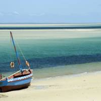 The best islands in Africa and the Indian Ocean