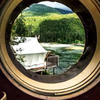 Clayoquot Resort, Vancouver Island