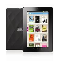 Kobo Vox colour e-reader