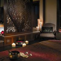 CHI, The Spa, Shangro-La's Barr Al Jissah