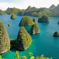 Adver Top 10 Destinations