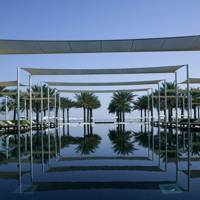 1. The Chedi, Muscat