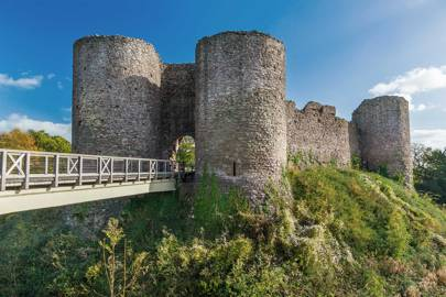 White Castle, Monmouthshire