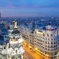 1. The Principal Madrid