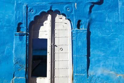Where to visit in Nagaur, Rajasthan