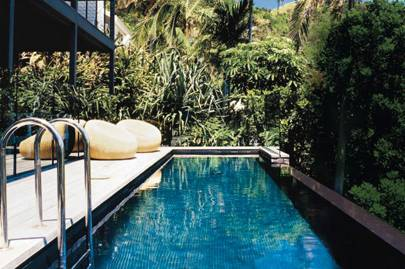 Villa on Byron Bay