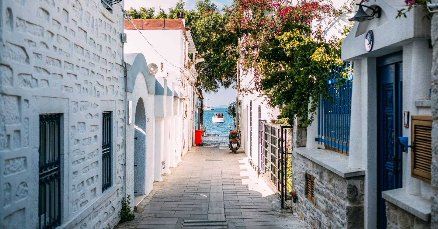 Can I go to Turkey? The rules for travelling from the UK this summer