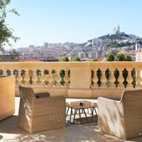 InterContinental Hotel Dieu, Marseille, France
