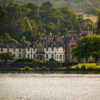1. Cameron House in Scotland is offering Condé Nast Traveller readers up to £100 credit