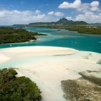 L'ilot, Mauritius