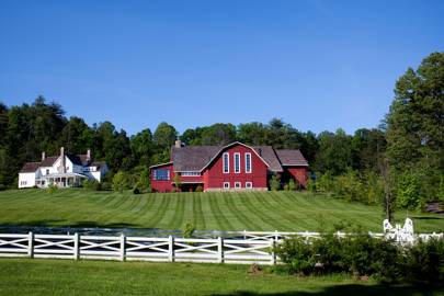 10. Blackberry Farm, Tennessee, USA