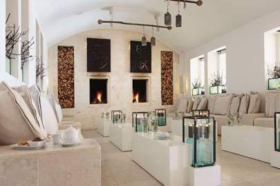 2. Borgo Egnazia, Puglia