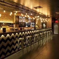 Restaurant and Bar Design Awards 2013