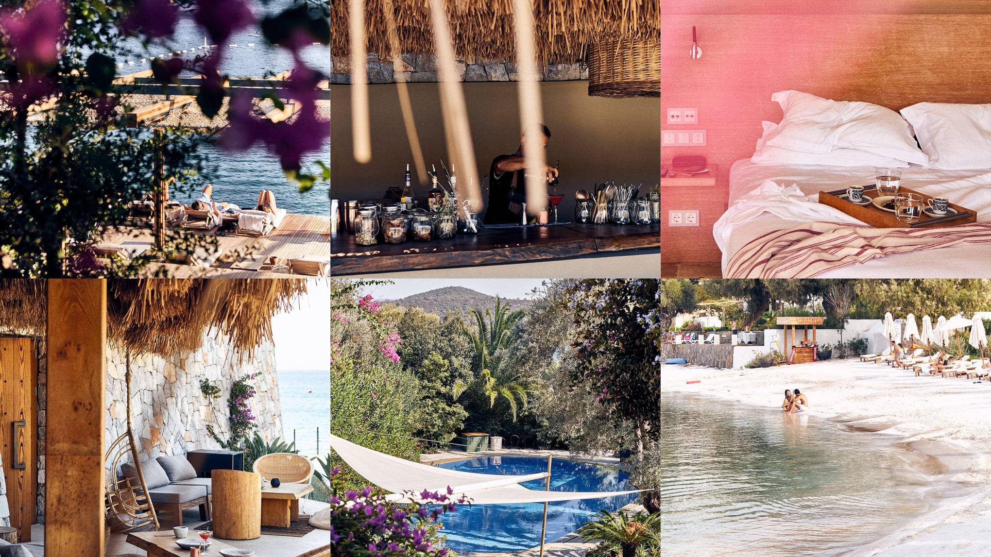 Bodrum: the most glamorous hangout in the Mediterranean