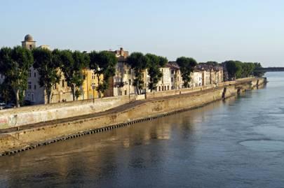 Arles, Provence