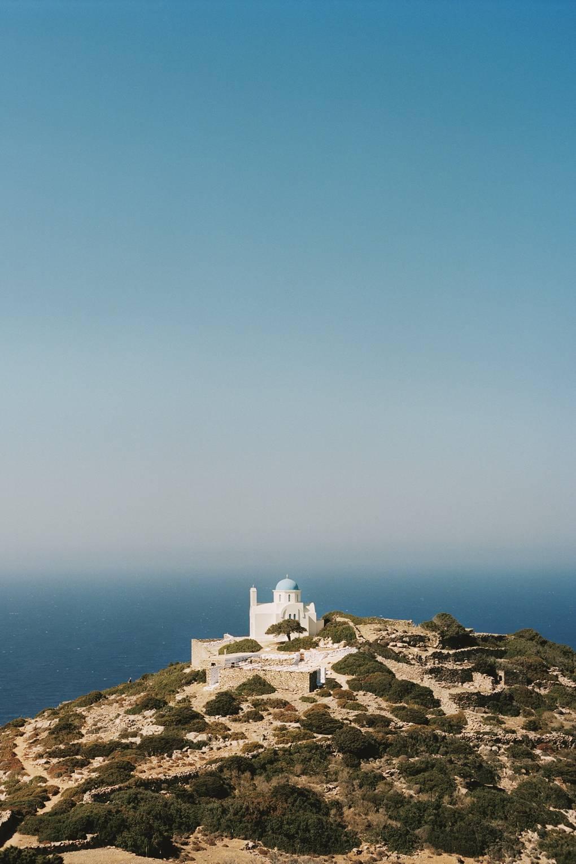 Best Greek islands to visit | CN Traveller