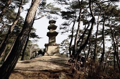 Gyongju, South Korea