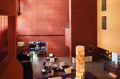 Bilbao hotels