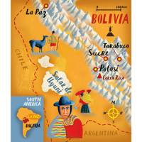 Bolivia travel information