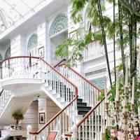 3. Mandarin Oriental, Bangkok